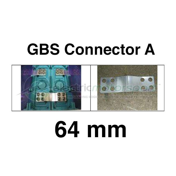 GBS Link A - 40Ah Cell to Cell Interconnect