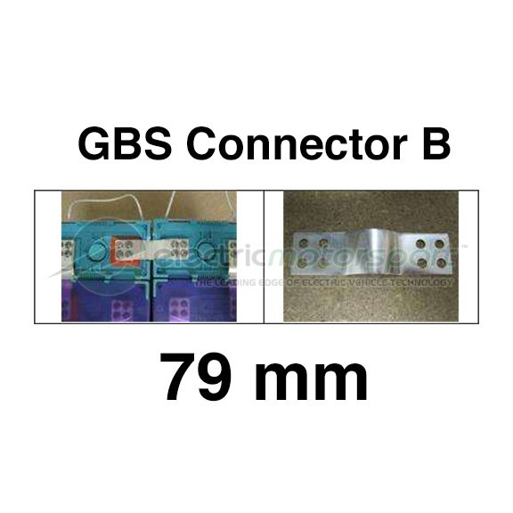 GBS Link B - 40/60/100Ah Side by Side Interconnect