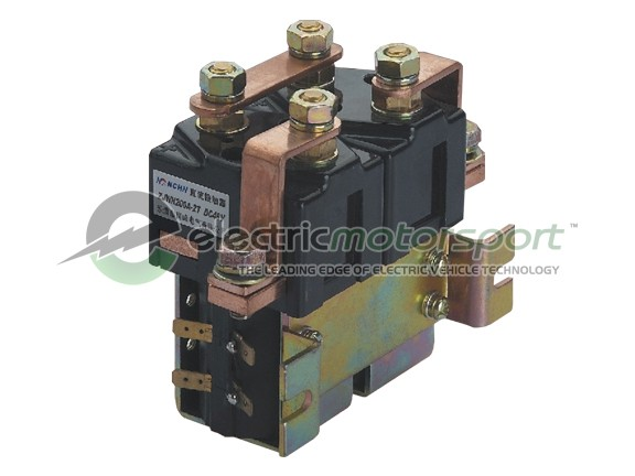 Albright SW202 Style 72V (400A cont.) Reversing Contactor