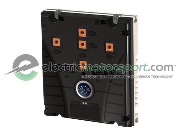 Me0709 Emc Rt Drive Kit With Motor Controller Throttle