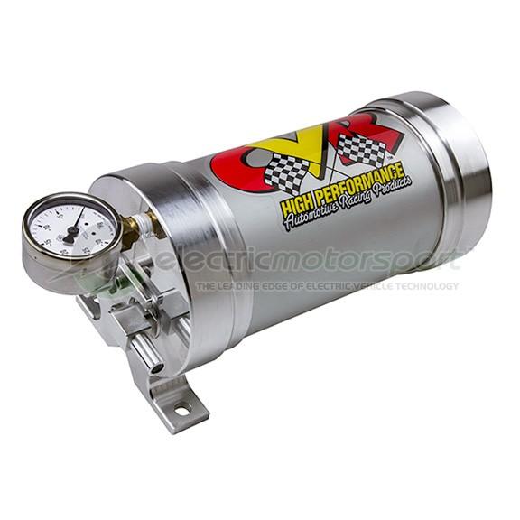 CVR VPR700 Billet Aluminum Vacuum Reservoir