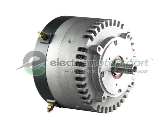 Motenergy me0708 pmdc motor 24 48v 8 hp cont 15 hp pk for Etek r brushed dc electric motor
