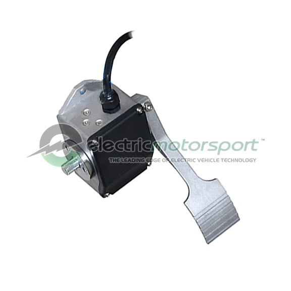 Foot Pedal Throttle 0-5K Ohm (Curtis FP-6 Style)