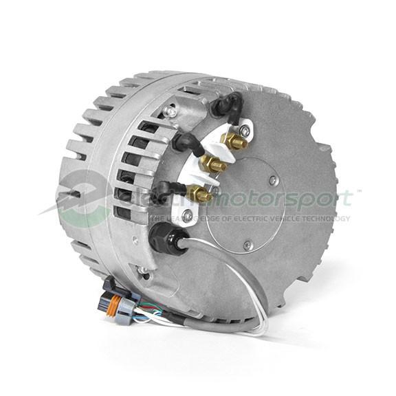 Motenergy Me1117 Pmac Motor 24 48v 6 Hp Cont 19 Hp Pk