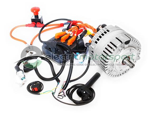 PMAC-4827 36/48V 275A Motor Drive System