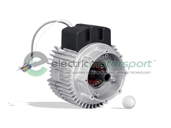 Pmac G4845 48v 450a Atv Golf Car Nev Motor Drive
