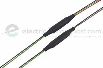 EMUS Optical Isolators (Top/Bottom Pair)