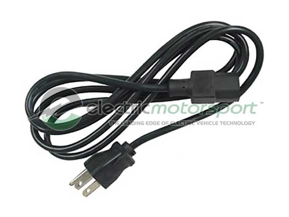 Heavy Duty 14 AWG AC Power Cord