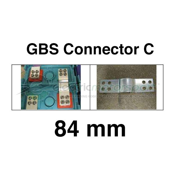 GBS Link C - 60/100Ah Cell to Cell Interconnect