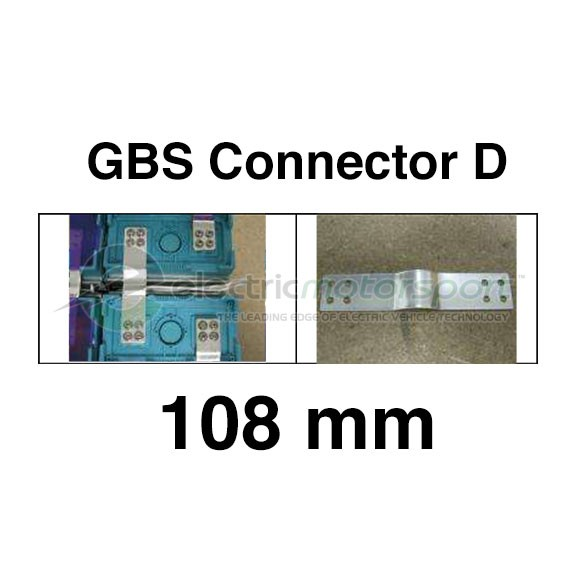 GBS Link D - 40/60/100Ah End to End interconnect