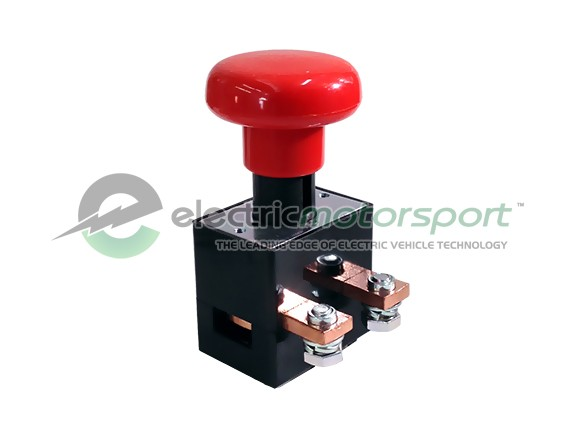 ED250 Emergency Disconnect Switch