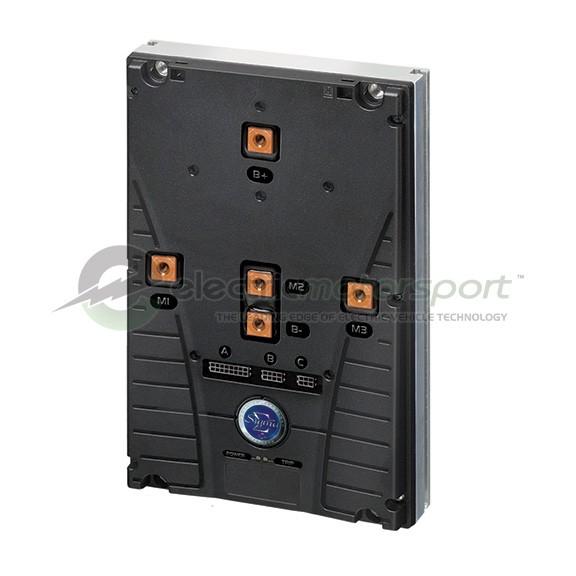 Sigmadrive 72-80V 650A 4Q PM Motor Controller w/ Regen