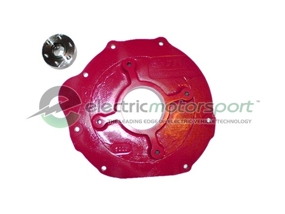 TOYOTA 22R Adapter Plate w/ Hub for WARP, HPEV AC31 / AC50 / AC75 and ADC Motors