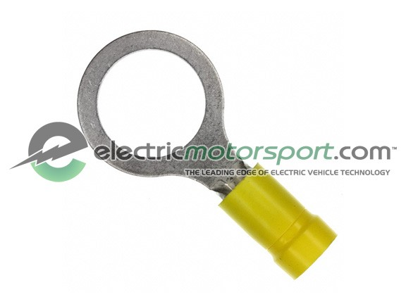 Wire Terminal 10 AWG Tinned Copper