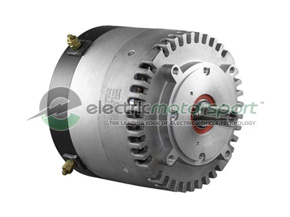 Motenergy me0709 pmdc motor 24 72v 8 hp cont 19 hp pk for Dc motors car sales