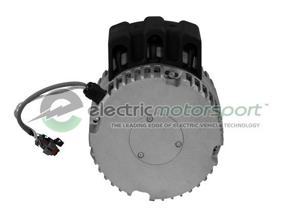 Motenergy ME1115 Brushless Motor 24-96V 5000RPM 12kW - 30 kW