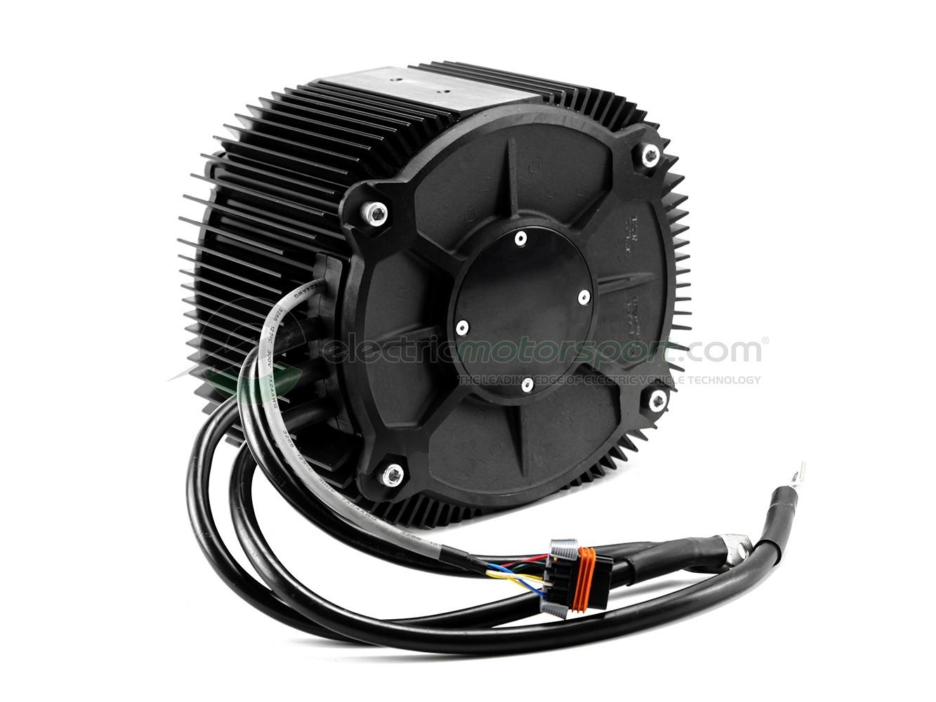 ME1507 Brushless 20 kW - 55 kW IPM Motor 48-120V