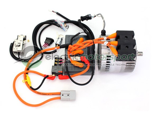 PMAC-G4845 36/48V 450A Motor Drive System