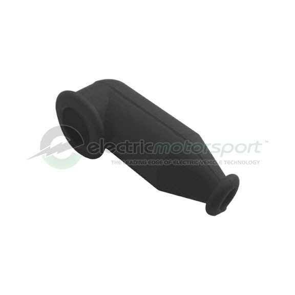 Silicone Rubber Terminal Boot - Black