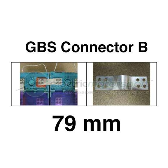 GBS Link B - 40/60/100Ah Side by Side Interconnect