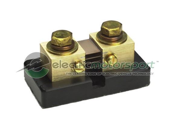 Deltec 600A Ammeter Shunt