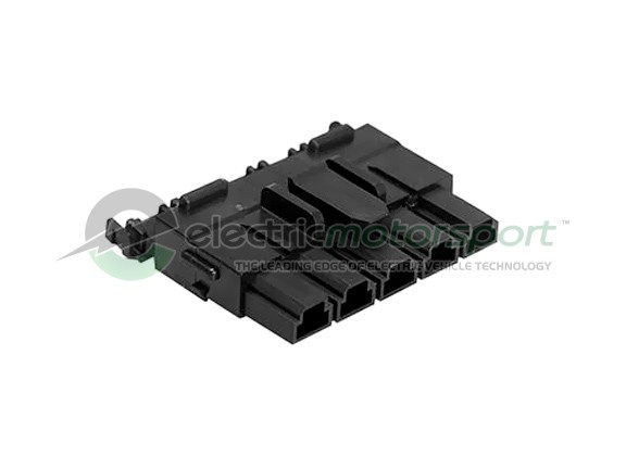Sevcon DC-DC Converter 5-Pos Molex Connector and Contacts Kit