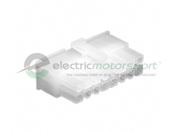 Sevcon MillipaK 16-Pos Molex Mini-Fit Connector and Contacts Kit
