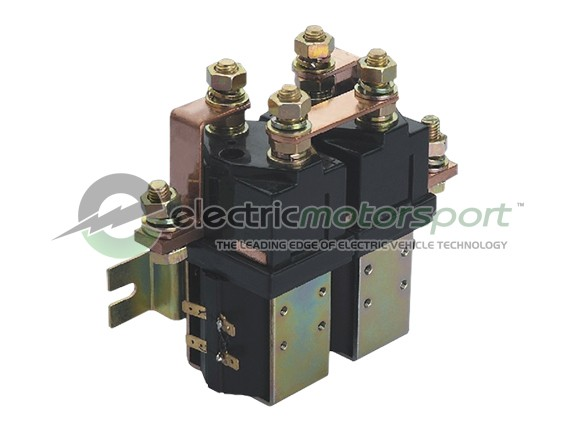 Albright SW182 Style 72V (200A cont.) Reversing Contactor