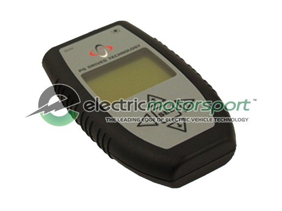 Sigmadrive SDHP Hand-held Programmer