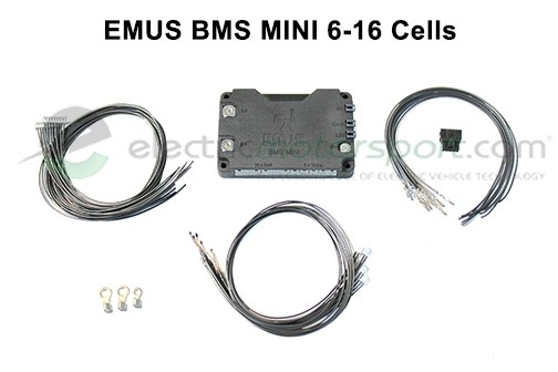 EMUS BMS Mini
