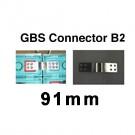 GBS Link B2 - 40/60/100Ah Side by Side Interconnect