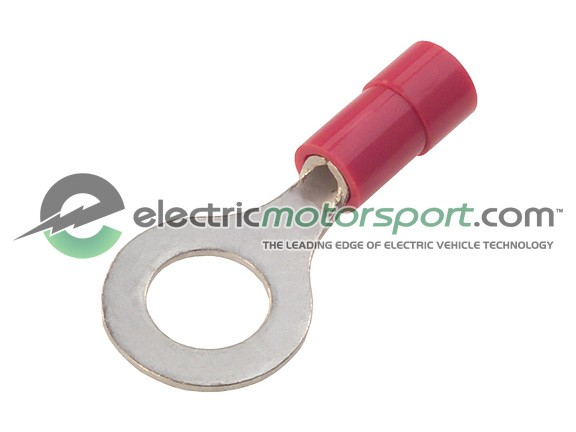 Wire Terminal 12-18 AWG Tinned Copper