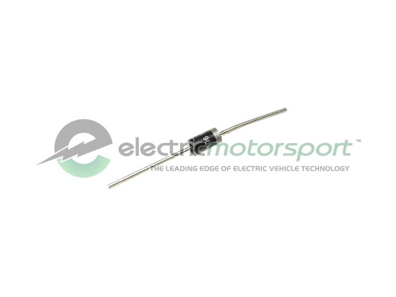 Coil Spike Suppression Diode